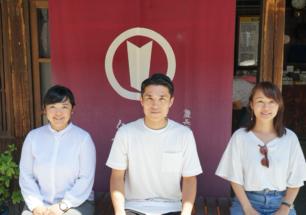 「豊かさ」を見つめ、生きかたを探る九州旅。地元の人と移住者がまじりあい、あしたのまちの風景をつくっていく大分・佐伯市へ。